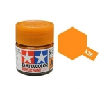 X-26 - Clear Orange acryl 23 ml
