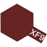 XF-9 - Hull Red acryl 23 ml