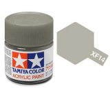 XF-14 - J.A. Grey acryl 23 ml