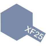 XF-25 - Light Sea Grey acryl 23 ml