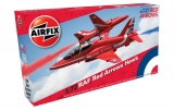 RAF Red Arrows Hawk; 1:72