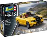 Ford Mustang GT 2010; 1:25