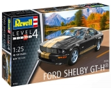 Ford Shelby GT-H 2006; 1:25