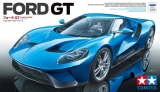 Ford GT; 1:24