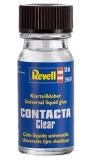 Lepidlo Revell Contacta Clear; 20g