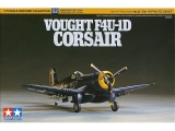 Vought F4U-1D CORSAIR; 1:72