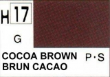 H17 Cocoa Brown Gloss 10 ml