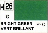 H26 Bright Green Gloss 10 ml