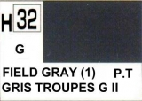 H32 Field Gray I Gloss 10 ml