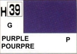 H39 Purple Gloss 10 ml