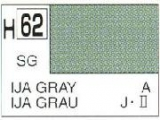 H62 IJA Grey Semigloss 10 ml