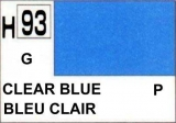 H93 Clear Blue 10 ml