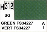 H312 FS34227 Green Semigloss 10 ml