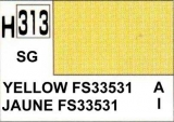 H313 FS33531 Yellow Semigloss 10 ml