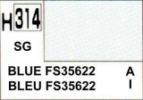 H314 FS35622 Blue Semigloss 10 ml