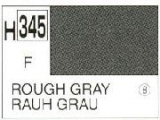 H345 Rough Grey Flat 10 ml