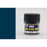 C14 Mr.Color Navy Blue Semigloss 10 ml