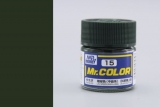 C15 Mr.Color IJN Green (Nakajima) Semigloss 10 ml