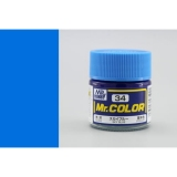 C34 Mr.Color Sky blue Gloss 10 ml