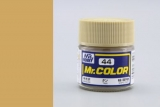 C44 Mr.Color Tan Semigloss 10 ml