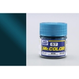 C57 Mr.Color Metallic Blue Green 10 ml