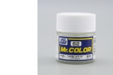 C62 Mr.Color White flat 10 ml