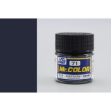 C71 Mr.Color Midnight Blue gloss 10 ml