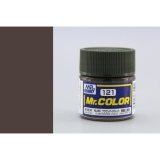 C121 Mr.Color RLM81 Brown Violet Semigloss 10 ml