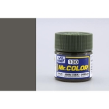 C130 Mr.Color Dark Green (Kawasaki) Semigloss 10 ml