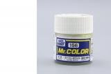 C156 Mr.Color Super White IV gloss 10 ml