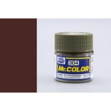 C304 Mr.Color FS34087 Olive Drab (Weapon)  Semigloss 10 ml
