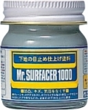 Mr.Surfacer 1000; 40 ml