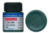 UA 008 Medium Green 42 mimetic; acrylic 22 ml