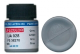 UA 028 Grey mimetic; acrylic 22 ml