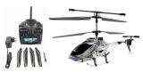 RC Helicopter Pigeon; RTF 2,4 GHz