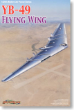 YB-49 Flying Wing