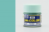 C20 Mr.Color Light Blue (German aircraft WWII) Semigloss 10 ml