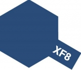 XF-8 - Flat Blue acryl mini 10 ml