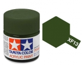 XF-13 - J.A. Green acryl mini 10 ml