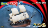Pirate Ship EasyKit