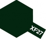 XF-27 - Black Green acryl mini 10 ml