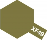 XF-49 - Khaki acryl mini 10 ml
