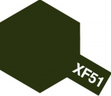 XF-51 - Khaki Drab acryl mini 10 ml