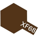 XF-68 - NATO Brown acryl mini 10 ml