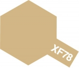 XF-78 - Wooden Deck Tan acryl mini 10 ml