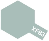 XF-83 - Medium Sea Grey 2 (RAF) acryl mini 10 ml