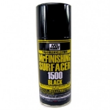 Mr.Finishing Surfacer 1500 BLACK; 170 ml