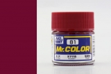 C81 Mr.Color Russet (Train); gloss 10 ml