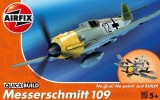Messerschmitt Bf 109 QuickBuild