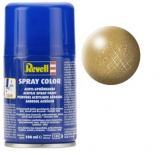 94 - Gold, metallic; akryl sprej 100 ml